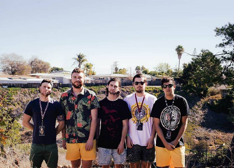 "Seaway release ""Airhead"" music video"