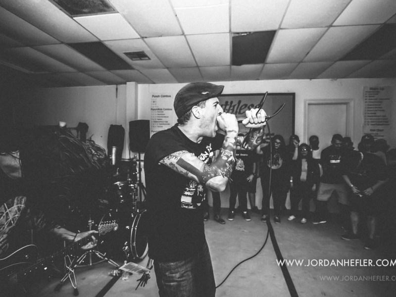 Defeater – Baton Rouge, LA 9/24/2015