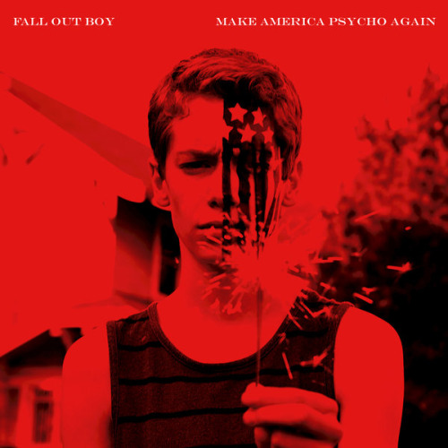 Fall Out Boy Announce Remix Album