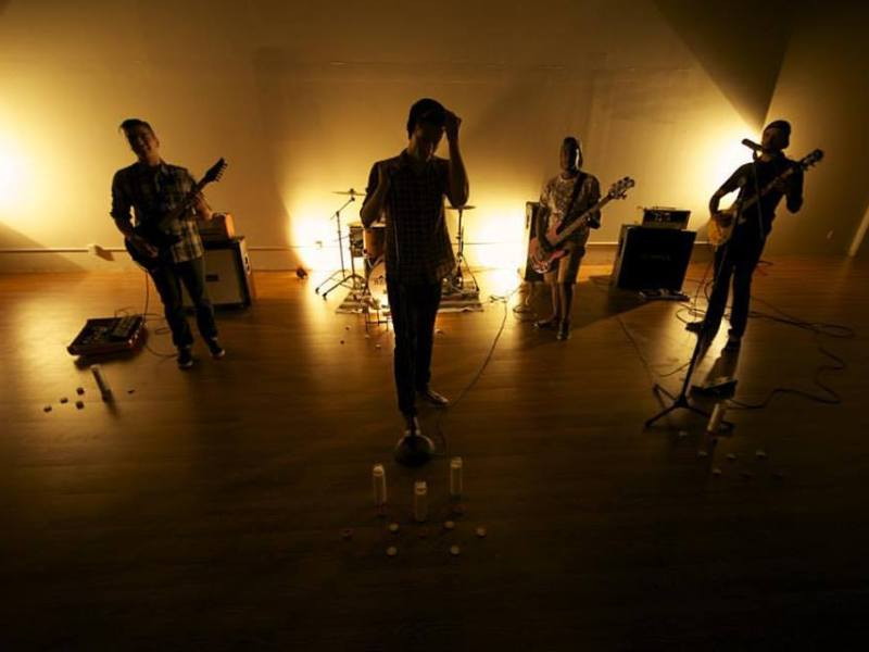 "The Home Team Release ""Burning Gold"" Music Video"
