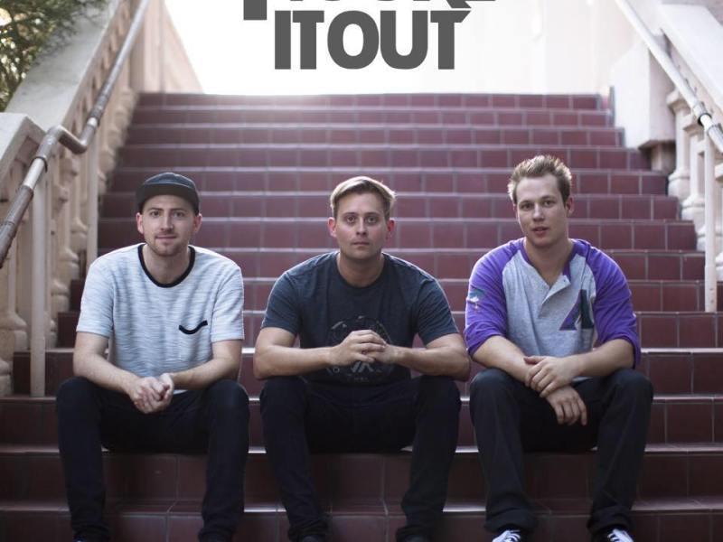 "FigureItOut Release ""Nothing To Lose"" Music Video Featuring Beau Bokan"