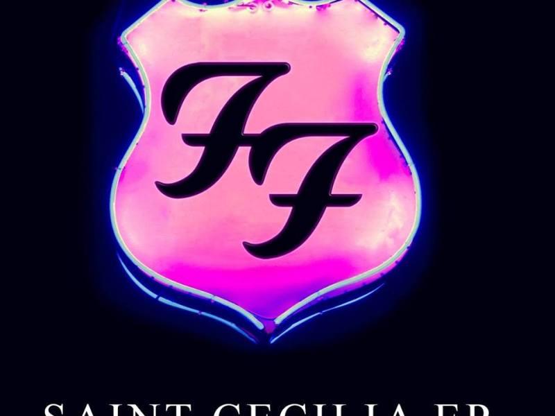 Foo Fighters Release Free EP 'Saint Cecilia'