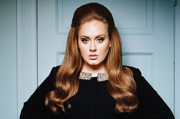 Adele Announces 2016 North American Tour