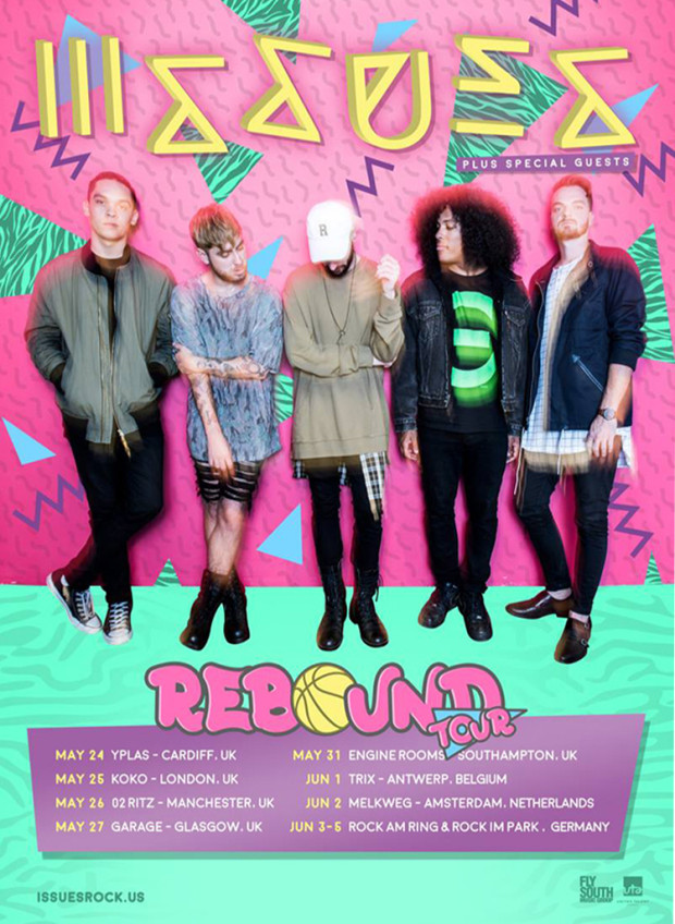 Issues_2016_Tour