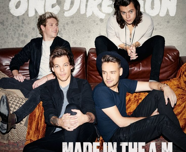Review: One Direction 'Made in the A.M.'