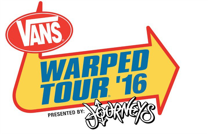 Warped Tour change Phoenix, Arizona date