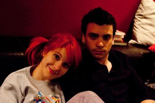 Paramore Begin Writing New Album