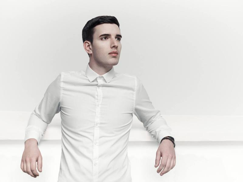 """Netsky Releases Interactive """"Work It Out"""" Music Video"""