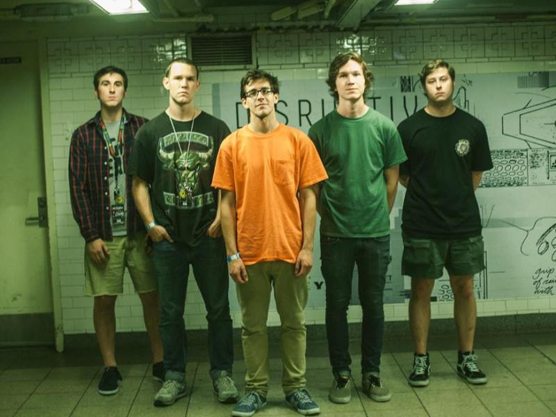 Knuckle Puck involved in car accident, will finish tour with The Wonder Years