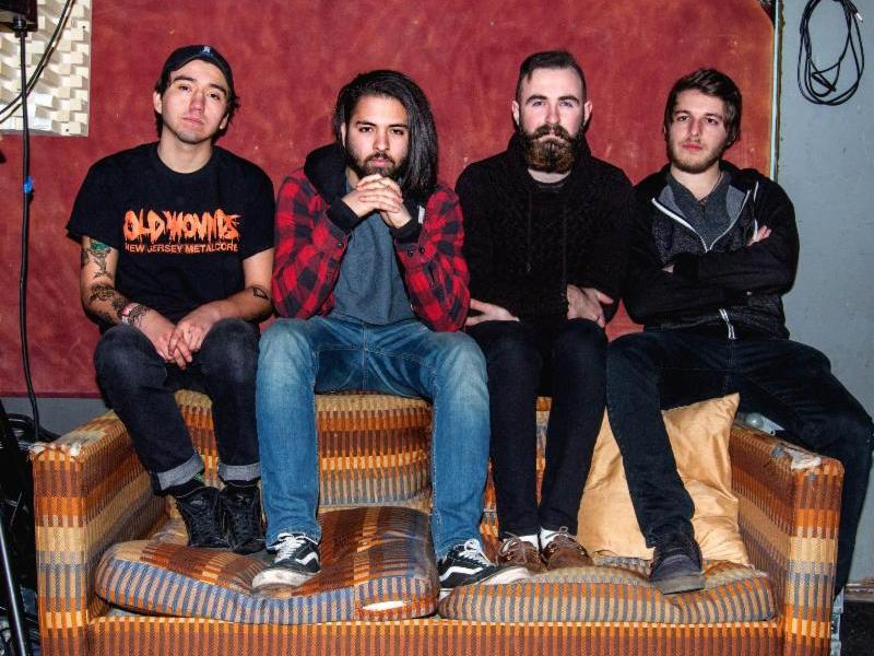 "To Live as Wolves release new single ""Stalemate"""