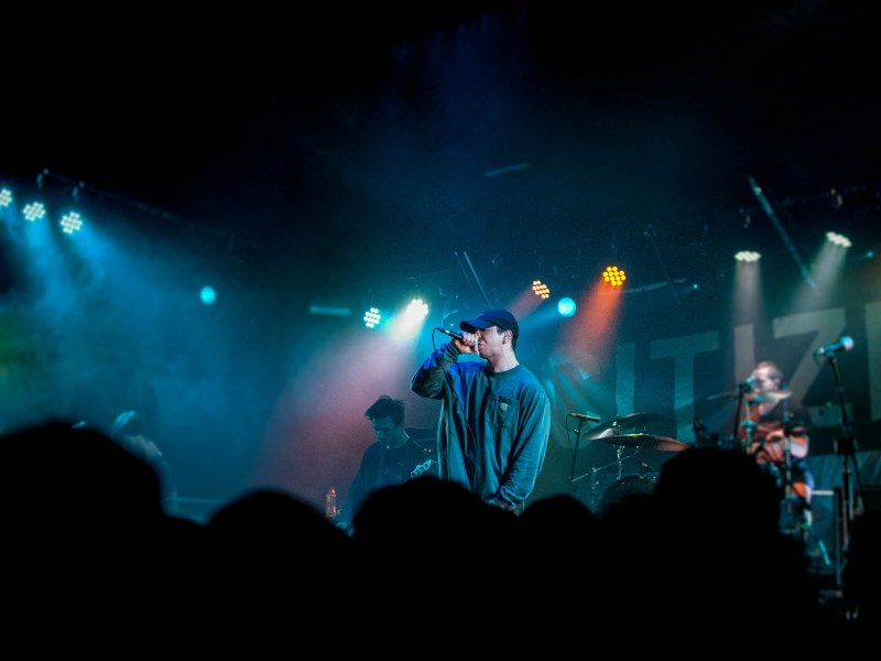 Live Review: Citizen @ The Dome Tufnell Park (01/30/2016)