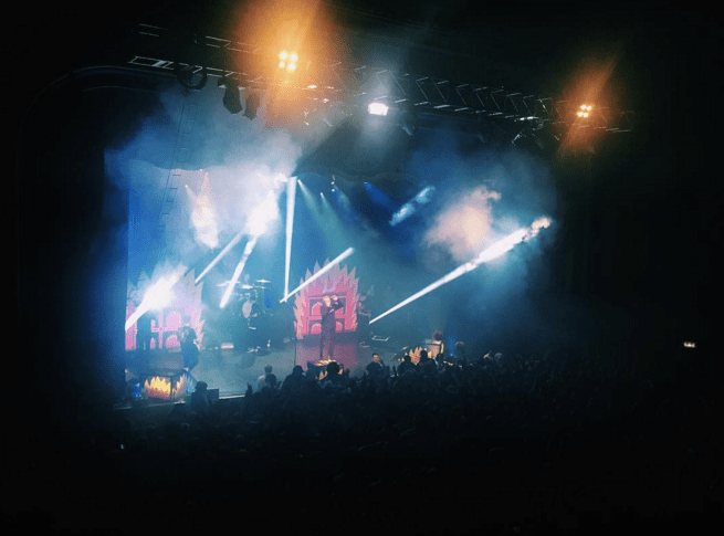 Live Review: State Champs & Neck Deep @ The O2 Forum (02/06/2016)