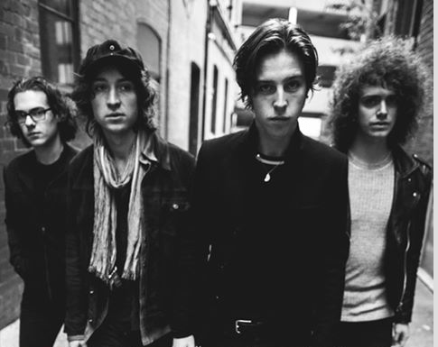 Catfish and the Bottlemen announce headlining North American tour