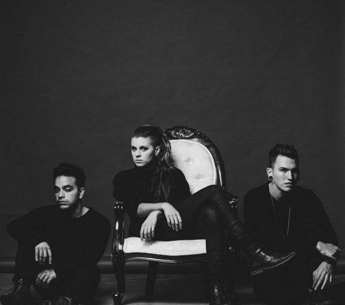 PVRIS to play Connecticut Warped Tour date
