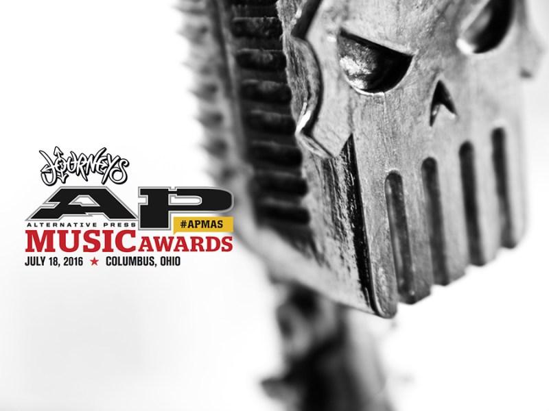 2016 APMAs Nominations Announced