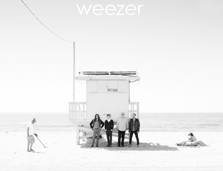 "Weezer releases new single ""California Kids"""