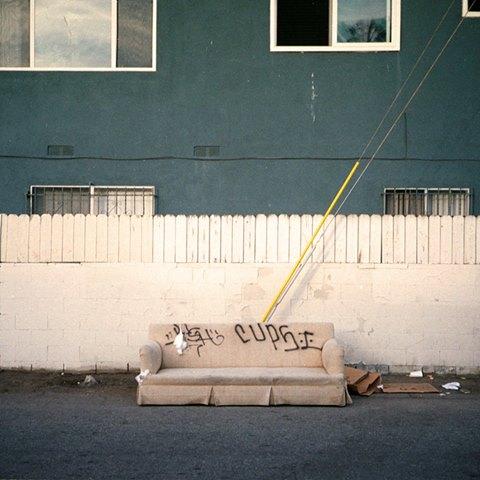 Album Review: Giants 'Break The Cycle'