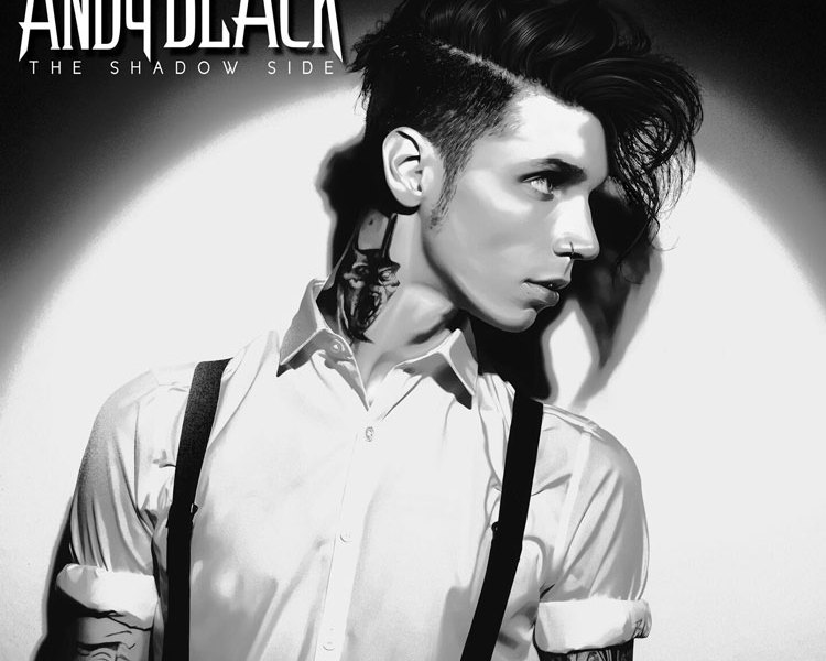 """Andy Black releases new track, """"Stay Alive"""""""