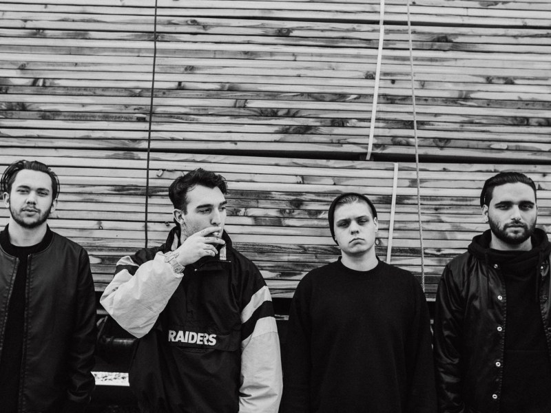 Cane Hill release new shirt to benefit Baton Rouge flood victims