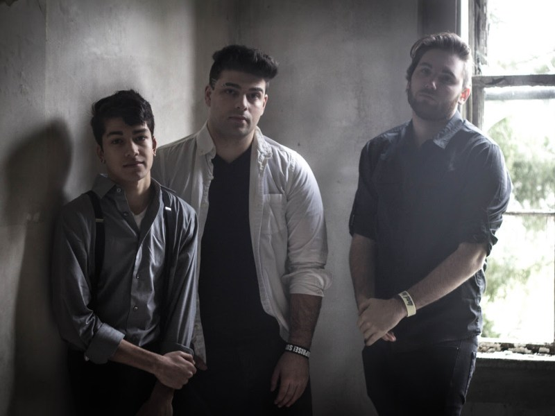 Ghosts Again Announce EP + Release New Single