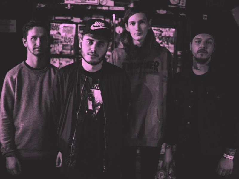 Moose Blood announce US summer tour