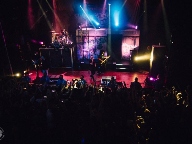 Monster Energy Outbreak Tour 2016 // Chicago