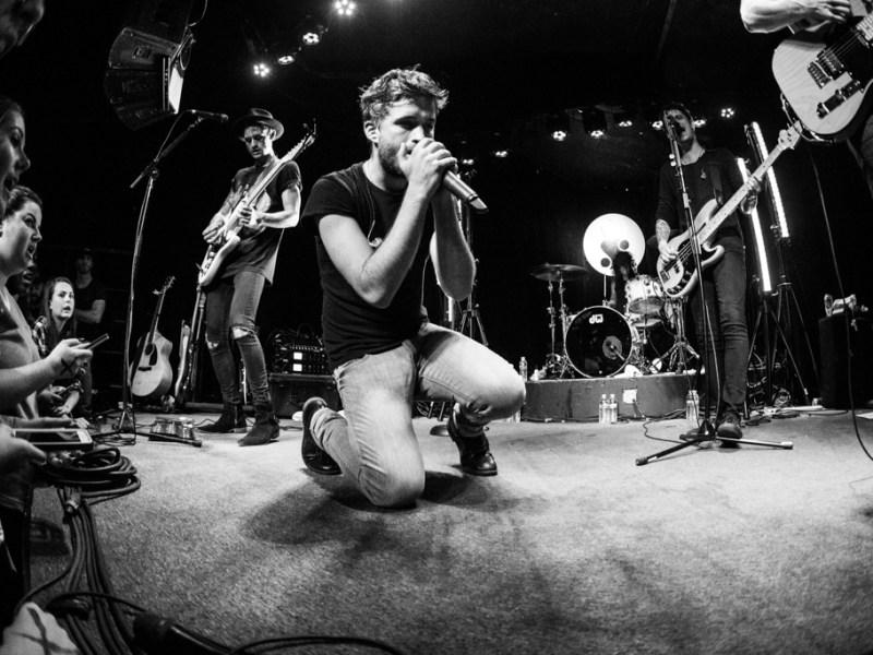 The Summer Set // Austin, TX 4.18.2016