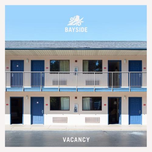 Bayside announce new album, 'Vacancy'