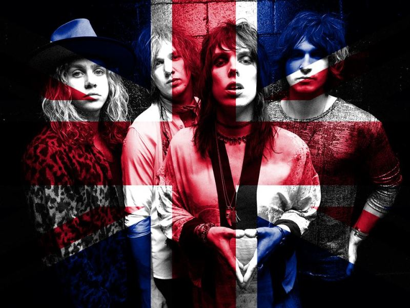 The Struts announce UK tour