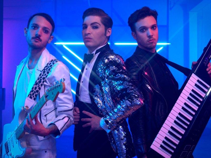 """Iconique release new single """"Sitting Pretty"""""""