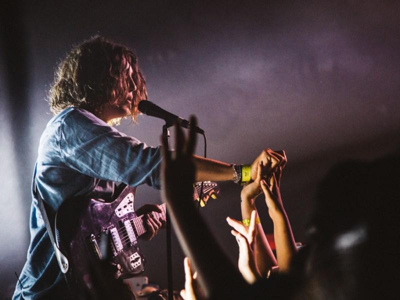 LANY | The Makeout Tour | Houston, TX 5.12.2016