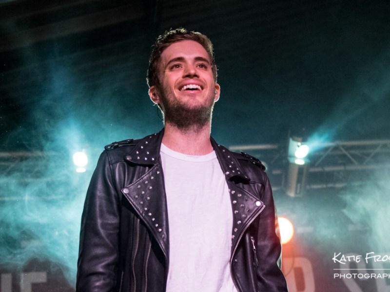 Live Review: The Summer Set @ Birmingham's Asylum 13.05.16