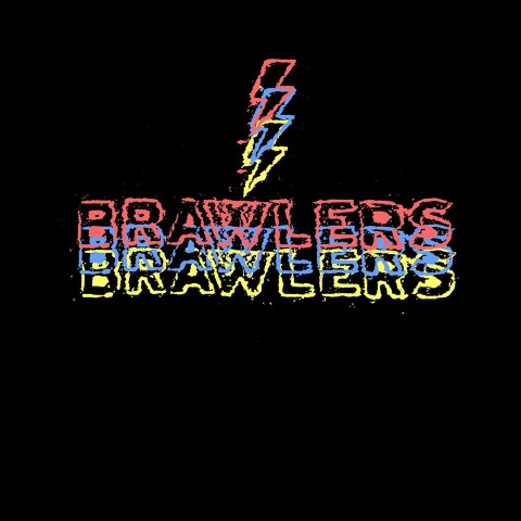 brawlers cover art