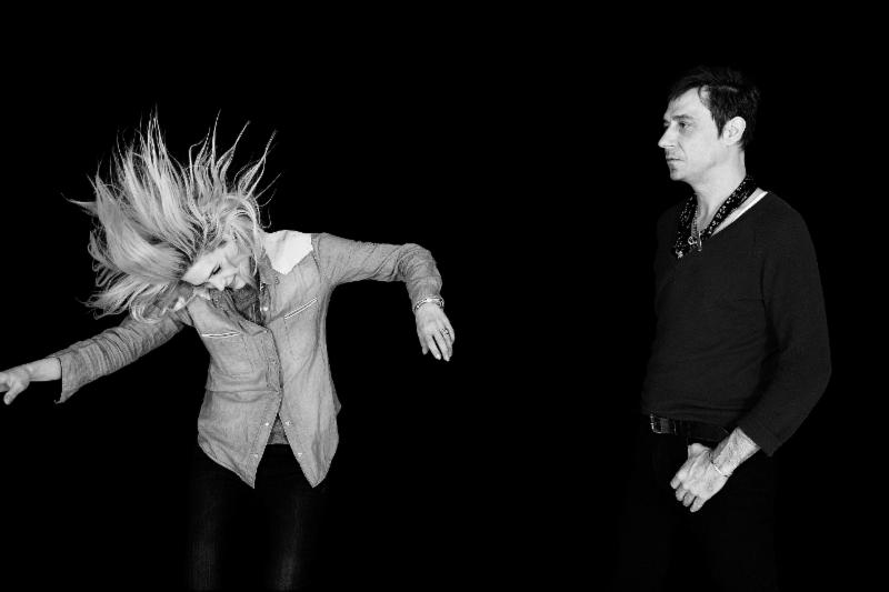 The Kills announce new North American Fall tour dates