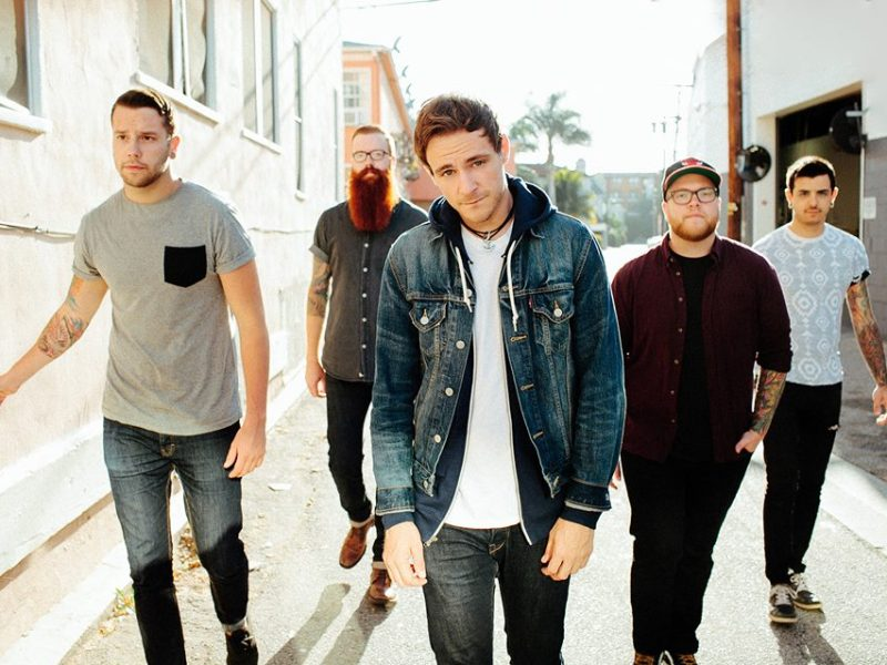 """The Color Morale release new song, """"Lonesome Soul"""""""
