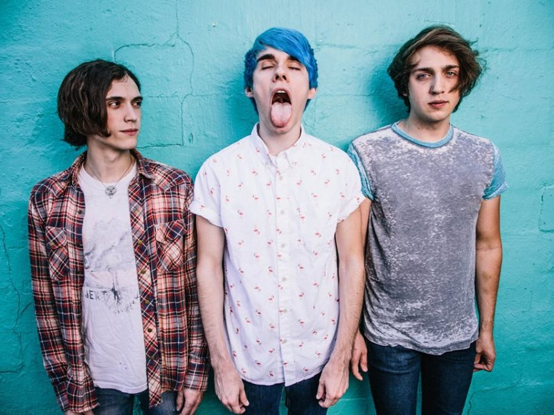 "Waterparks release ""Royal"" music video"