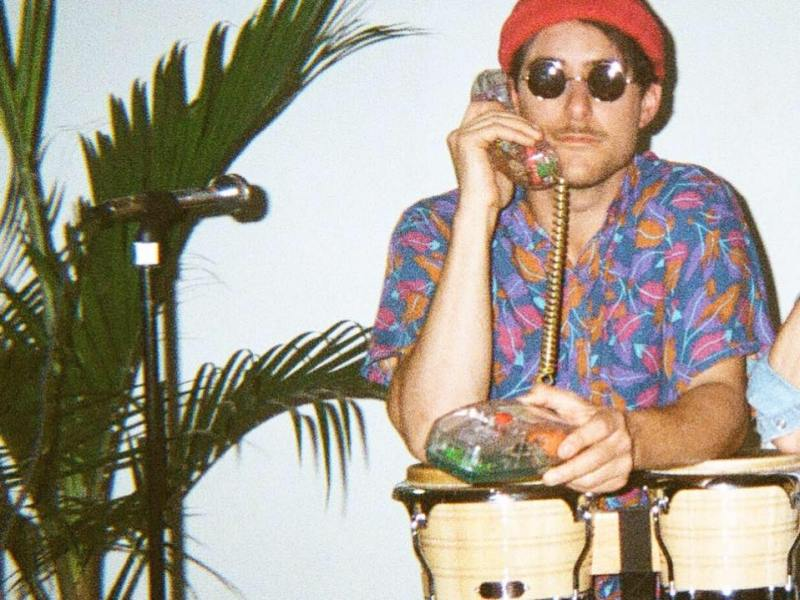 "HALFNOISE releases first single, ""Know The Feeling"""