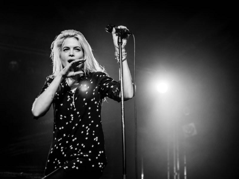 Live Review: The Kills @ Seattle's Showbox Sodo 06.01.16