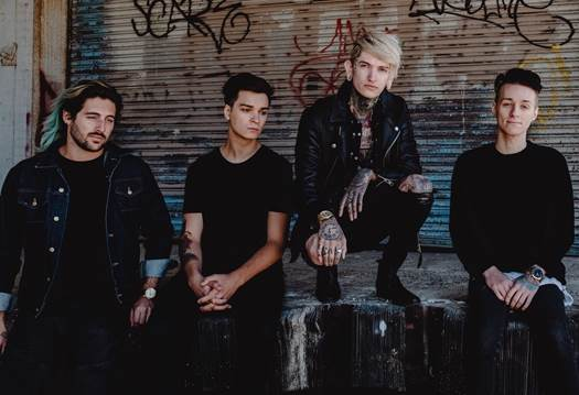 Out Came The Wolves sign to Roadrunner Records