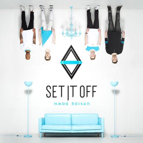 Set It Off announce new album, 'Upside Down'