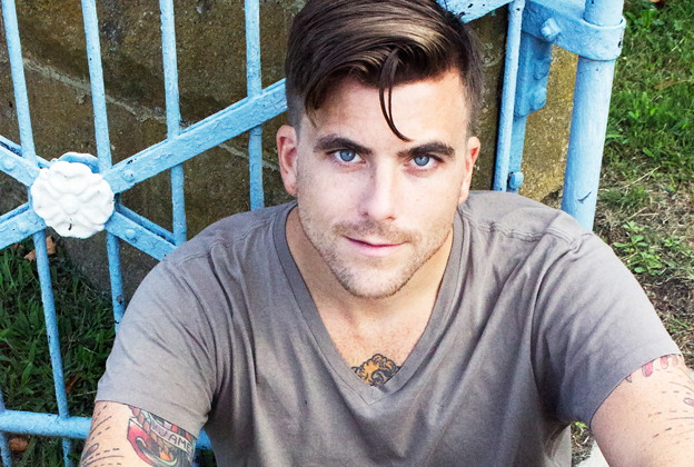 "Anthony Green releases ""You'll Be Fine"" music video"