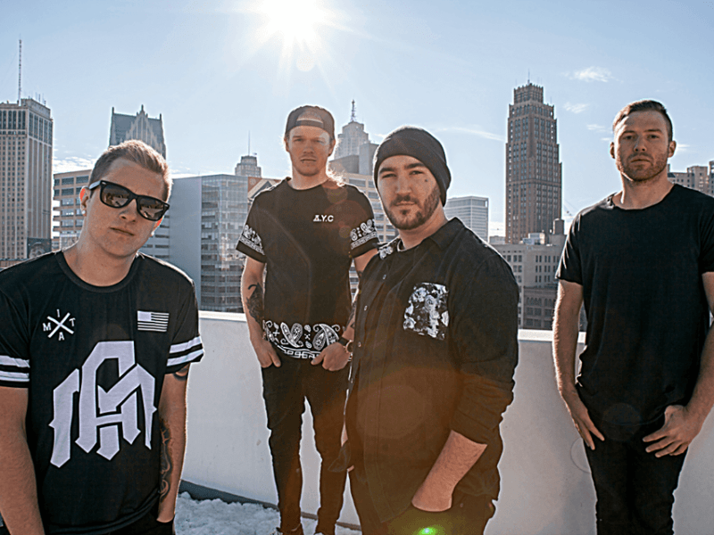 I Prevail announce headlining North American Tour