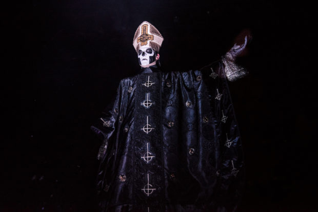 Fave Photo #2 - Ghost