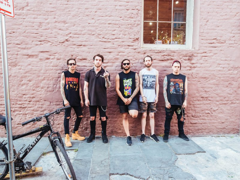 What Sparked Your Interest: Elijah Witt of Cane Hill