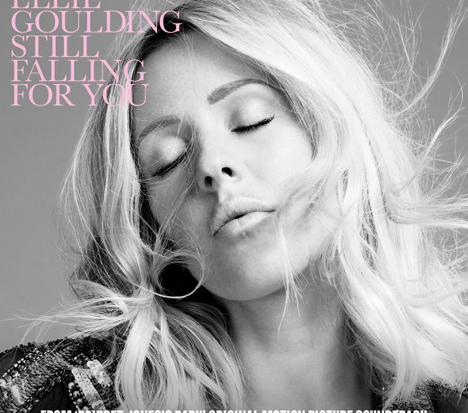 "Ellie Goulding releases new single ""Still Falling For You"""