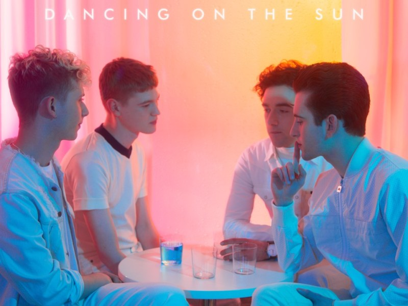 """VITAMIN release new song """"Dancing On The Sun"""""""