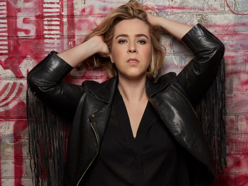 Interview with Serena Ryder