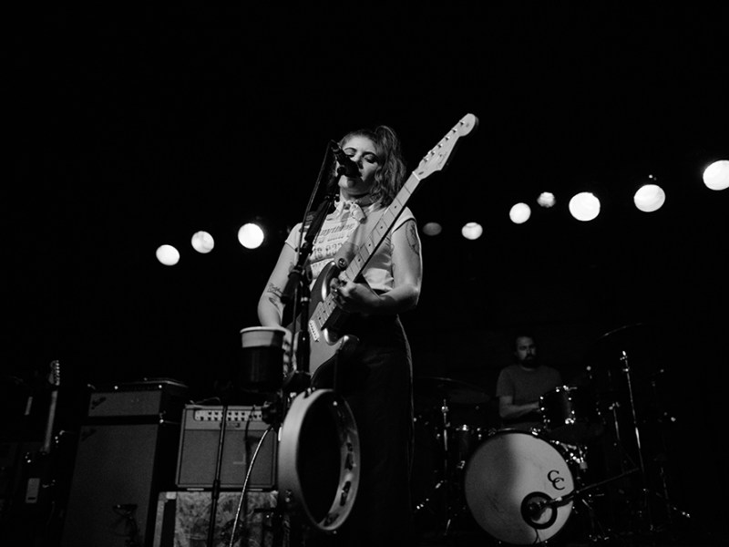 Best Coast – Sunflower Bean // Ithaca, NY 8.3.2016