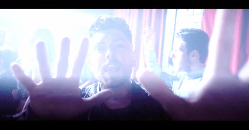 """Twin Atlantic release new music video for """"The Chaser"""""""