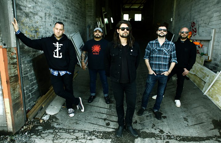 "Taking Back Sunday release ""Call Come Running"" music video"